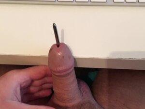rozciąganie penisa)