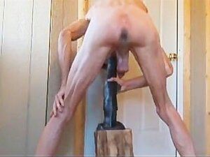 ogromny penis